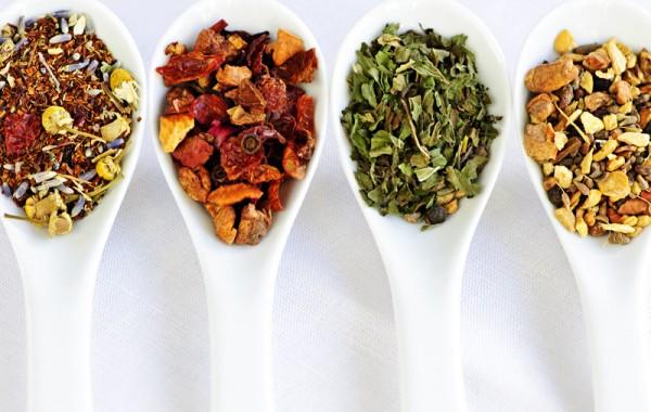 Spices & Aromatics